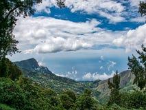 Photographie de voyage - paysage, Caracas, Venezuela Image stock