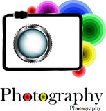 Photography background for you design Stock Photo