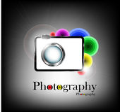 Photography background for you design Royalty Free Stock Photo