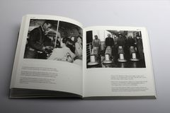 Free Photography Book By Nick Yapp, Bus Conductor At Work In London 1955 Stock Photography - 117890942