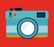 Photography design Stock Photos