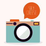 Photography design Royalty Free Stock Images