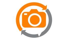 Photography Education Sharing Service Royalty Free Stock Photo