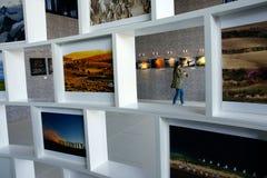 Photography festival Stock Photo
