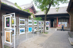 Photography festival Royalty Free Stock Images