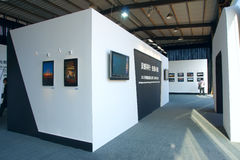 Photography festival Stock Image