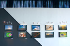 Photography festival Stock Photography
