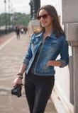 Photography fun. Stock Photos
