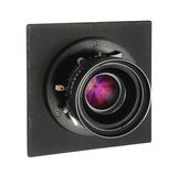 Photography lens Stock Photo