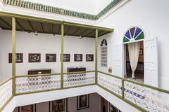 Photography Museum, Marrakesh Royalty Free Stock Photo