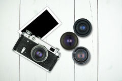 Photography Royalty Free Stock Images