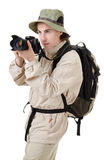Photography in a way Stock Images