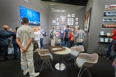 Photokina Exhibition Royalty Free Stock Images