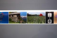 Photokina Exhibition Stock Photography