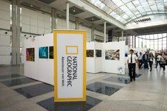 Photokina Exhibition Stock Images
