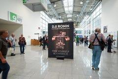 Photokina Exhibition Stock Photos