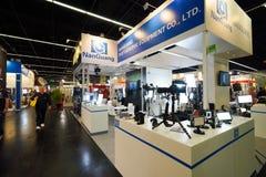 Photokina Exhibition interior Stock Photo