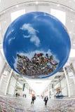 Photokina - World of Imaging, Globe Royalty Free Stock Image