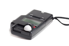 Photometer Stock Photography