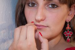 Photomodel Photographic Service Stock Photos