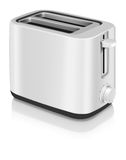 Photorealistic electric toaster Stock Image