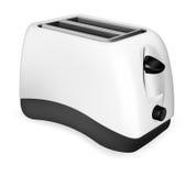 Photorealistic elektrischer Toaster Stockfoto