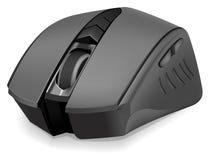Photorealistic komputerowa mysz Zdjęcie Stock