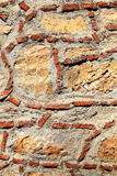Photos background old wall Stock Photography