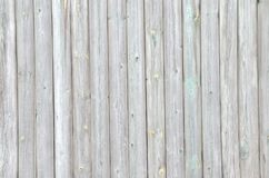 Photos of the background. Rustic wooden fence. Royalty Free Stock Photo