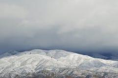 Boise Idaho Foothills 3 Royalty Free Stock Photo