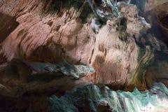 Photos de cavernes du Curaçao Amérique Netherland Antilles photos stock