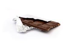 Photos de chocolat de noisette Photo libre de droits