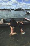 Photos du Brésil État d'Alagoas Photos stock