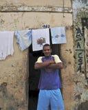 Photos du Brésil Ville de Penedo Photo libre de droits