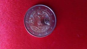 Photos euro Photographie stock