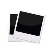 Photos frames Royalty Free Stock Image