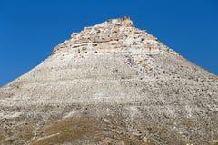 Photos mountains in Cappadocia Royalty Free Stock Images