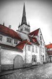 Photos of Tallinn Stock Images