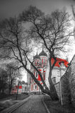 Photos of Tallinn Royalty Free Stock Photography
