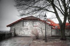 Photos of Tallinn Stock Photography