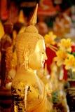 Photos wonderful golden Buddha Stock Photos