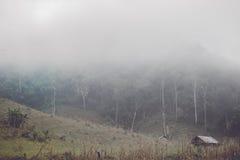 Photoscape rural Imagenes de archivo