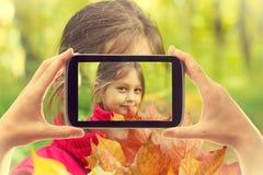 Photoshoot Lizenzfreie Stockbilder