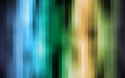 Photoshop спектра цвета предпосылки полное Стоковые Изображения RF