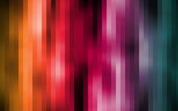 Photoshop спектра цвета предпосылки полное Стоковая Фотография RF