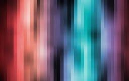 Photoshop completo do espectro da cor do fundo Fotos de Stock