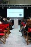 Photoshow 2009 - Foto e formazione immagine digitale Immagini Stock