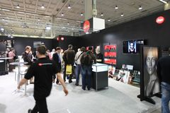Photoshow 2011 Stock Photos