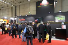 Photoshow 2011 Stock Images