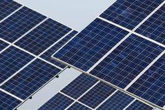 Photovoltaïque Images stock